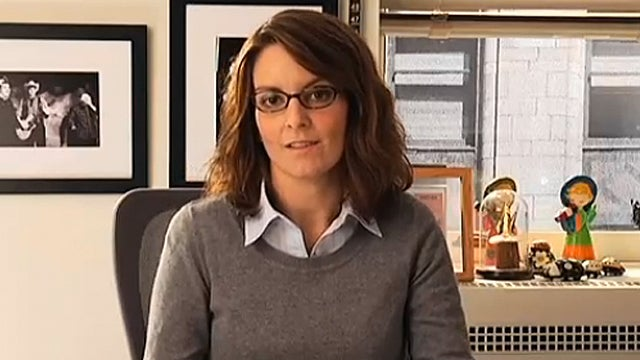 Tina Fey Explains The Meaning Behind Liz Lemon's Middle Name