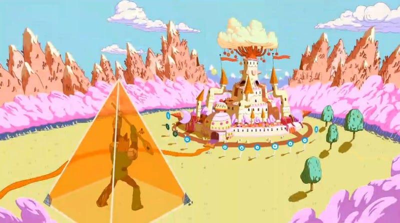 "Adventure Time Recap - ""Something Big"""