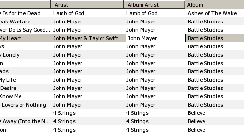 The Start to Finish Guide to Whipping Your Music's Metadata Into Shape