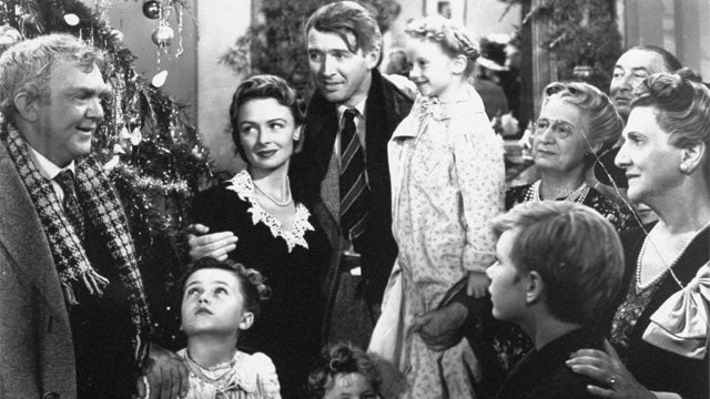 Actress Who Played Zuzu Didn't Have 'A Wonderful Life'