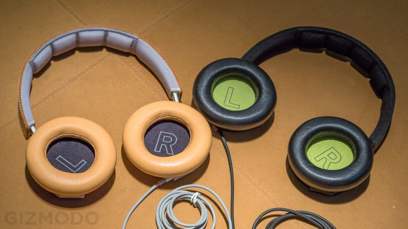 B&O H6 Headphones Are So Beautiful and Fancy They'll Fool Your Brain