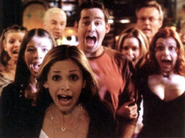 It's really happening: Warner Brothers reboots Buffy The Vampire Slayer without Joss Whedon