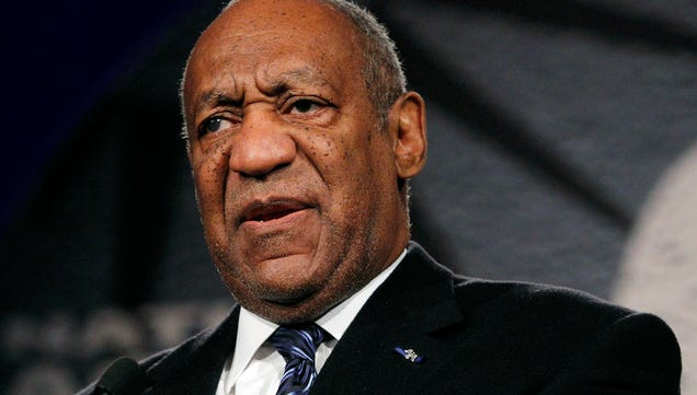 Bill Cosby Toe Sucking Report Could Lead to Criminal Investigation