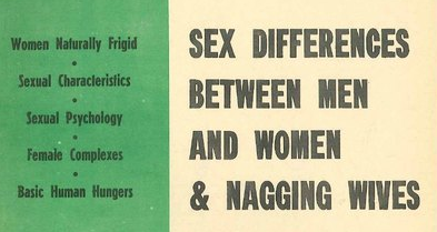 """1953's """"100-Point Behavior Test for Teen-Agers"""" Thinks Being A Hussy Is Worse Than Being A Racist"""