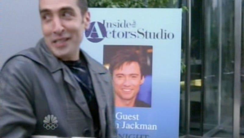 Did 30 Rock Out Hugh Jackman?