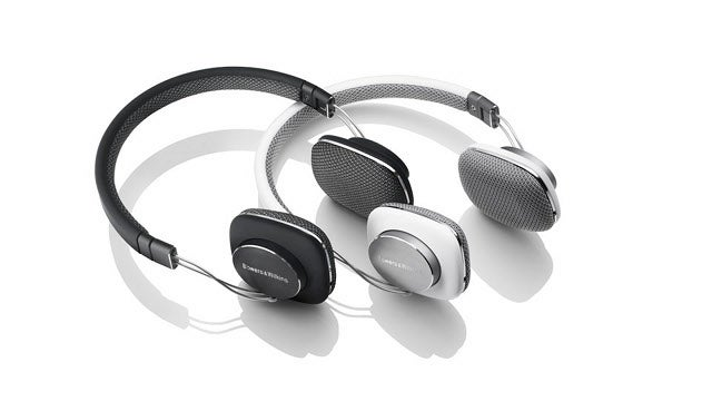 Bowers and Wilkins P3 Headphones: Beautiful Design and Beautiful Sound Now Cost Less