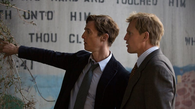 Emmy Nominations: Good News, True Detective; Bad News, Orphan Black