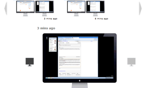 Snoopon.me Is a Creepy, Probably Effective Productivity Tool