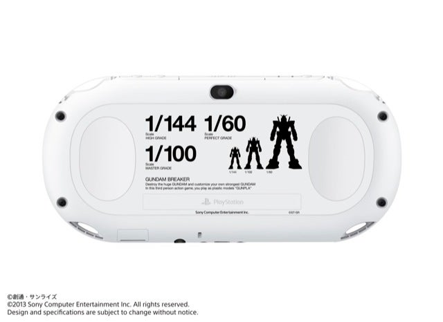 Final Fantasy X/X-2 Isn't the Only Game with a New Vita Slim
