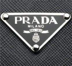 fake prada purse blue pp21270