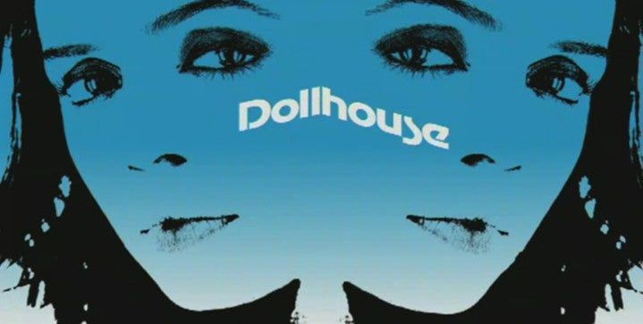 This Week On Dollhouse: Patton Oswalt, Amazon Kindle, and Sassy Nerd-Jabber