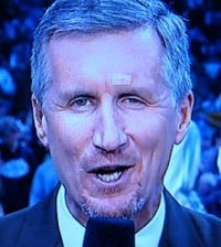 Joyless Mike Breen Threatens To Make Boring Finals Even More Unbearable