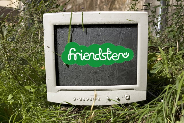 Your Favorite Friendster Memories