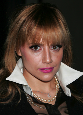 Brittany Murphy's Personal Pharmacy List Revealed (No Word on Which Were in Her Bloodstream)