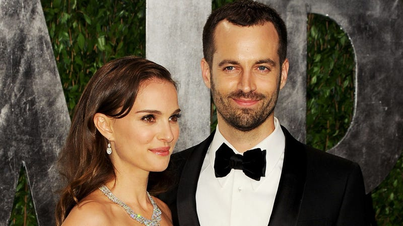Ooh La La! Natalie Portman Is Moving to Paris
