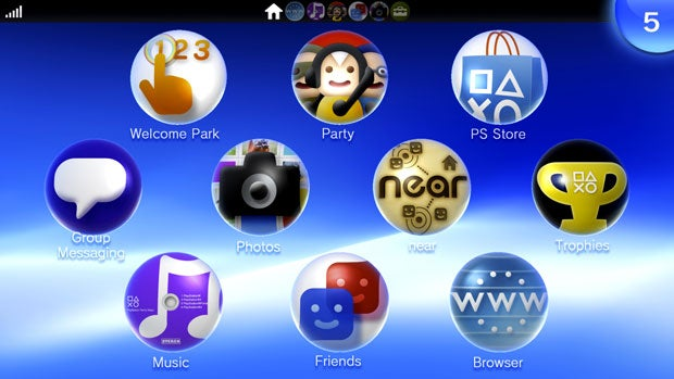 The PlayStation Vita: The Kotaku Review