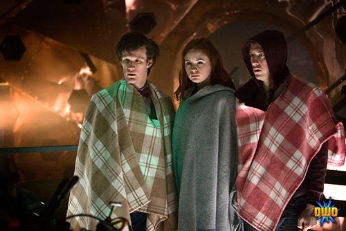Doctor Who Amy's Choice Gallery