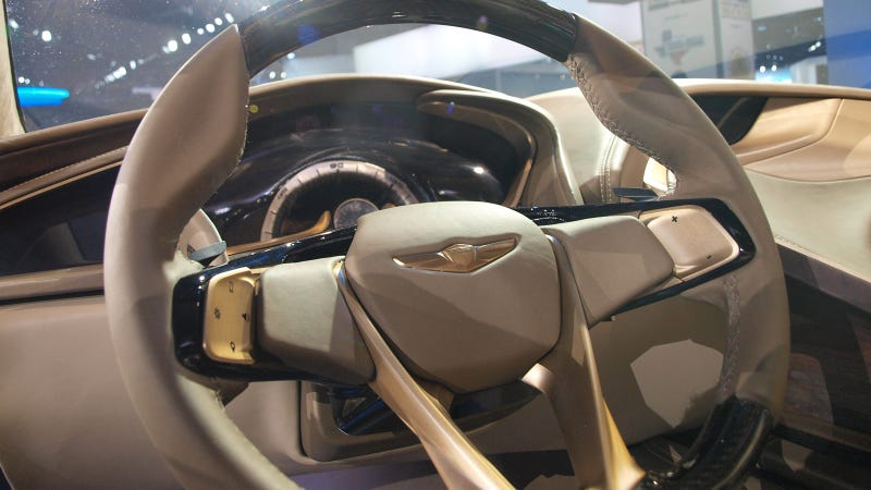 How Hyundai Uses Video Game Gesture Technology To Fight Distracted Driving