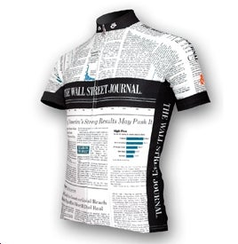 Ha, Look at The Crappy Junk in the 'Wall Street Journal Store'