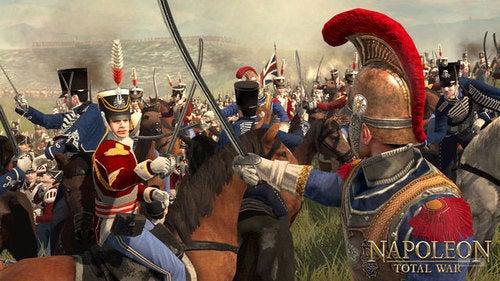 Sega Announce New Total War Title