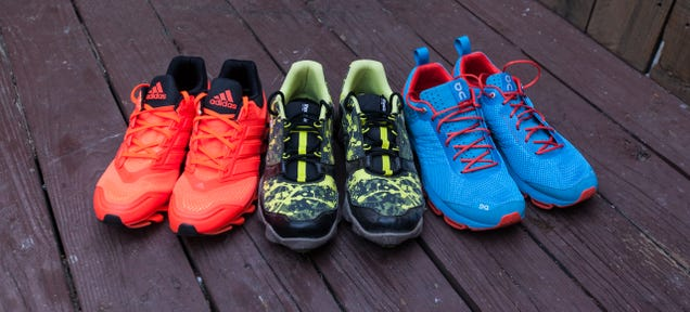 The Best Spring-Loaded Running Shoes