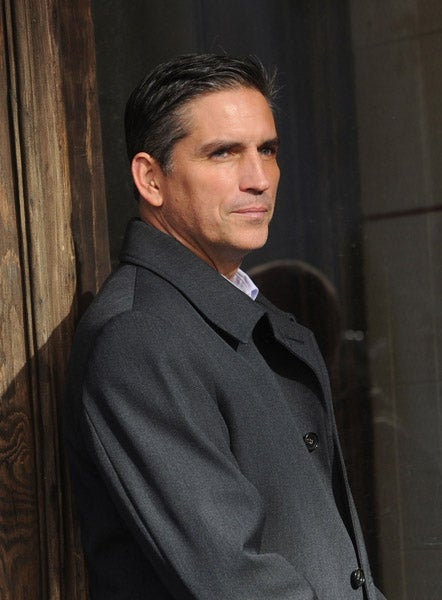 Person of Interest Set Photos (16-31)