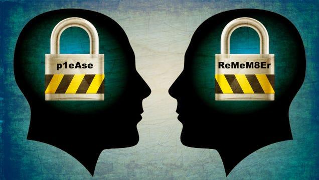Comment créer un sécurisé, pourtant facile à souvenir Mot de passe