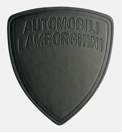 Lamborghini Mouse Pad