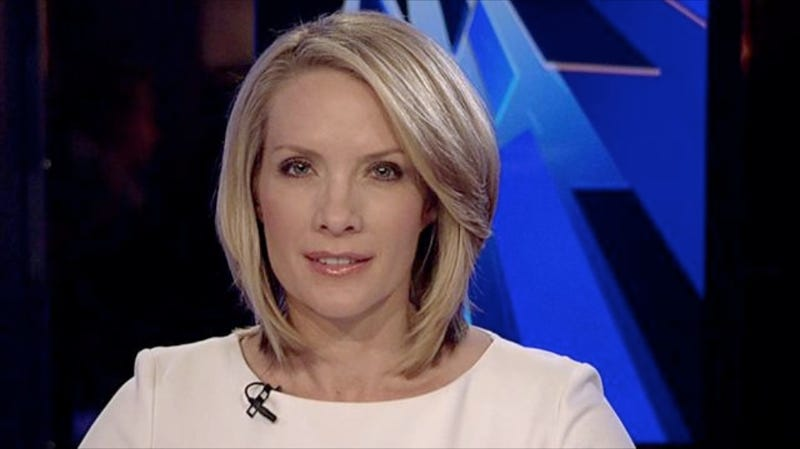 For the Last Time, Dana Perino Was Not Born In a Log Cabin