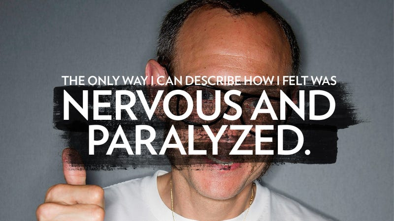 Another Model Comes Forward With Horrible Terry Richardson Allegations
