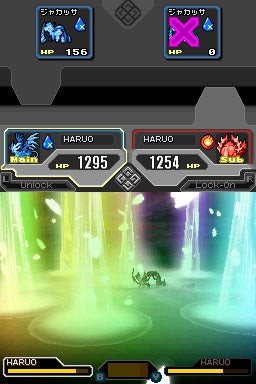 Giving Spectrobes A Second Chance With Beyond The Portals