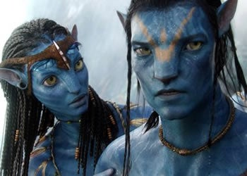 Avatar: It's Not This Weekend That Counts, Luckily