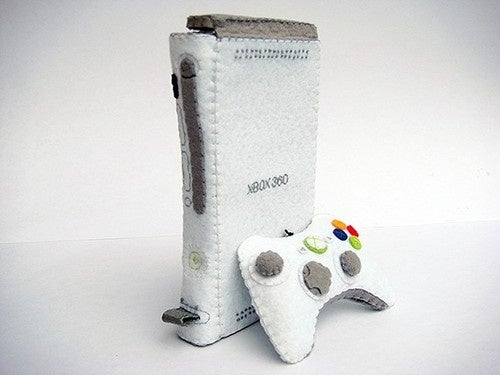 I Double Dare You Not To Love This Xbox 360 iPhone Case