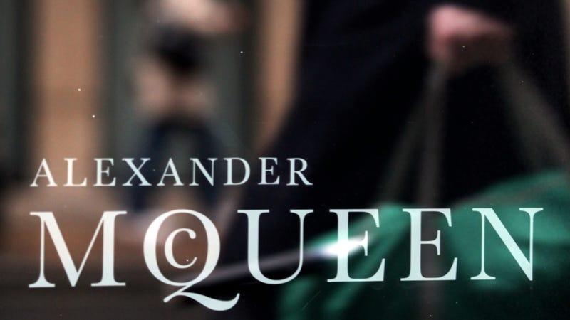 Shocking Details From the Alexander McQueen Race Discrimination Suit