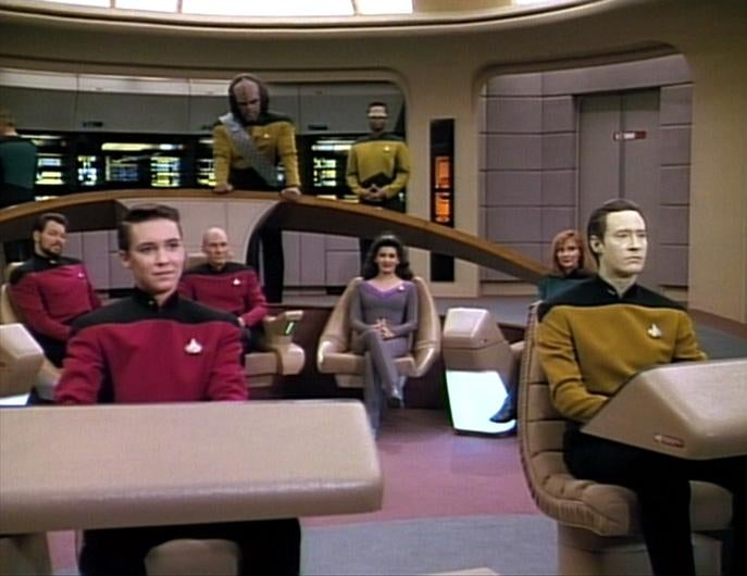How AoS made me regain my appreciation for Star Trek: TNG