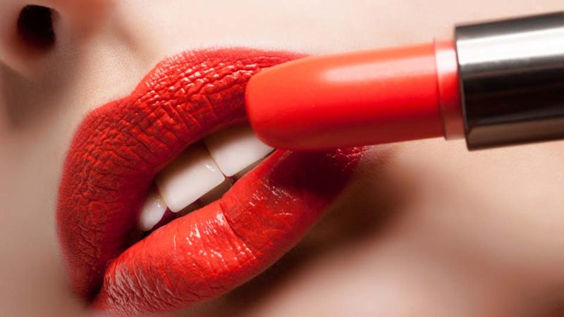 Do You Subconsciously Want to Have Sex With Your Lipstick?