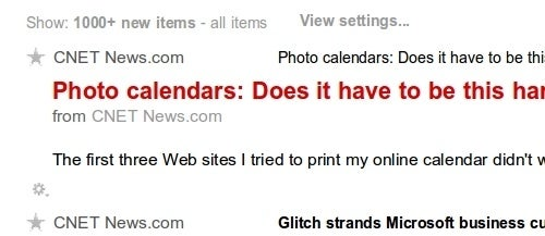 Helvetireader 2 Preview Strips Google Reader Down Further