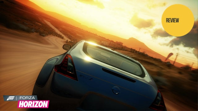 Forza Horizon: The Kotaku Review