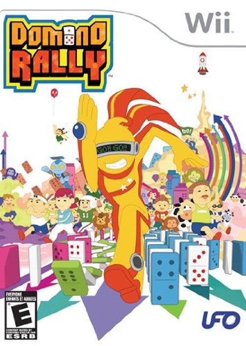 The Bargain Bin: Domino Rally