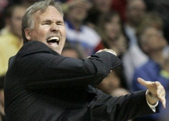 Knicks Fans Love Affair With Mike D'Antoni Lasts Three Quarters