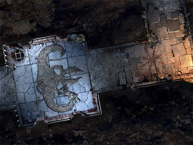 Warhammer Slaughters Its Way From The Tabletop to The Handheld