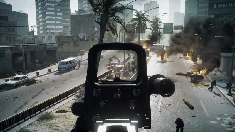 You Didn't Think Battlefield 3 Wouldn't Require the Online Pass, Did You?
