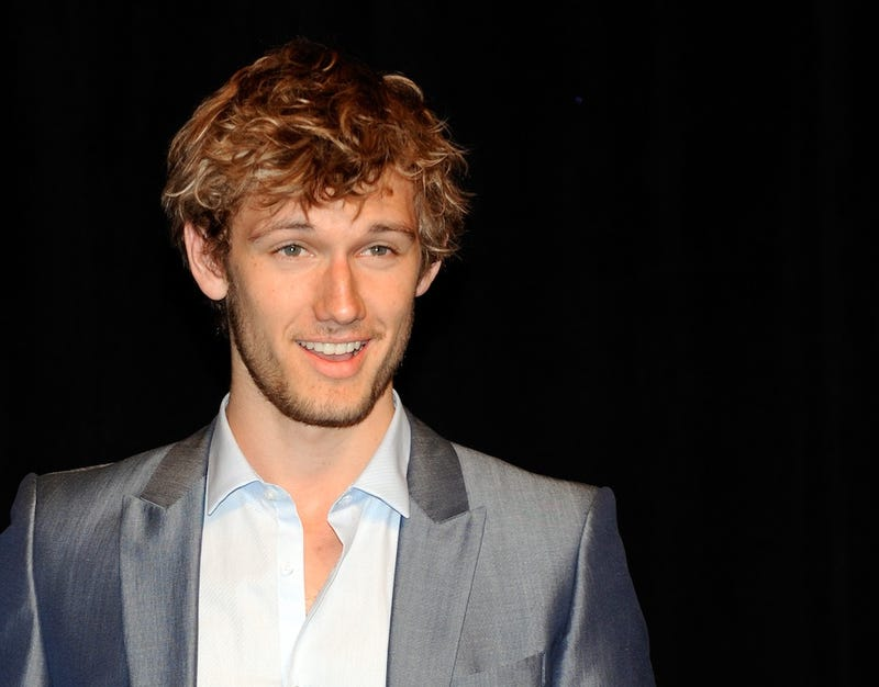 Meet Hollywood's Newest Diva: Alex Pettyfer