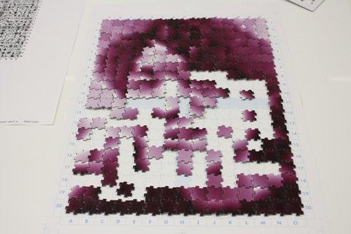 Universal Jigsaw Puzzle