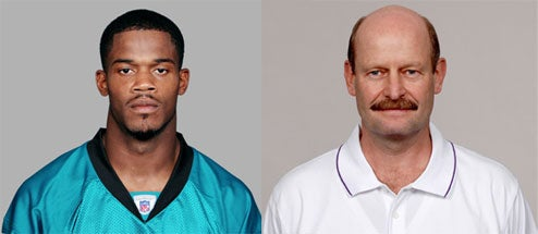 Former Viking Would Very Much Like To Hit Brad Childress In The Head