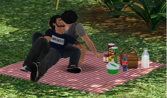 Russia's Government Wants To Hide The Kids From Gay Sims
