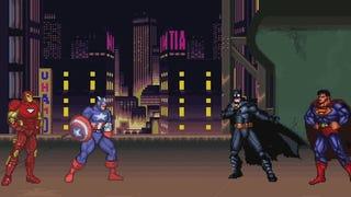 Batman V. Superman V. Civil War