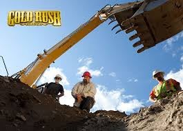 TV4x3: Gold Rush Season 4 Episode 3 Watch Online Free