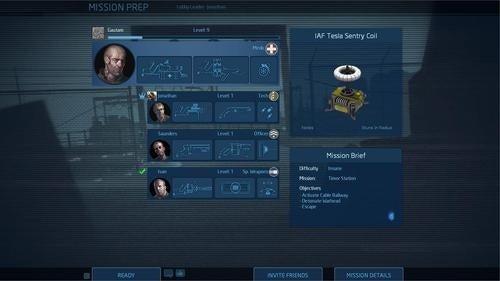 Swarm Screens