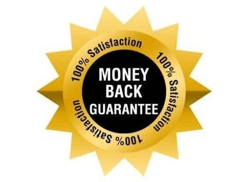 Less Than 1% Of GM Customers Take Money Back Guarantee Option